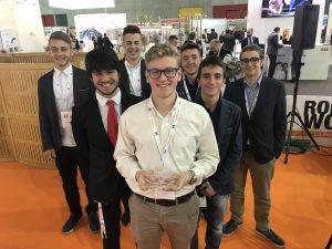 ITI E. Agnelli vince il Premio Innovazione 4.0